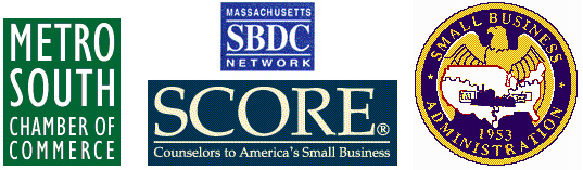 Metro South Chamber of Commerce, SBA, SCORE, SBDC