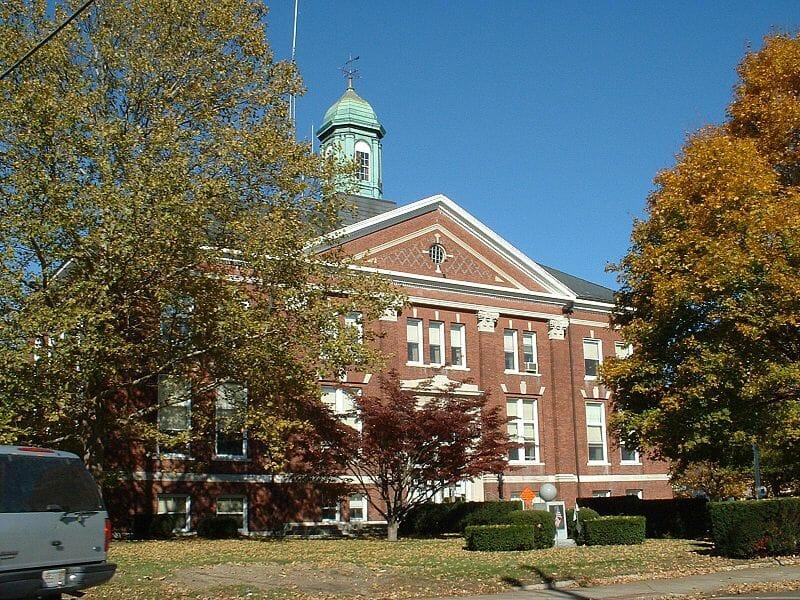 Whitman Town Hall